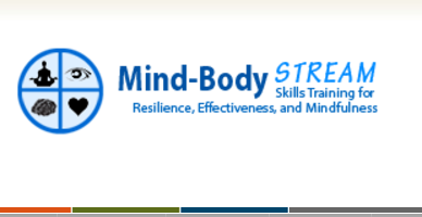 Logo of Mind-Body Stream program
