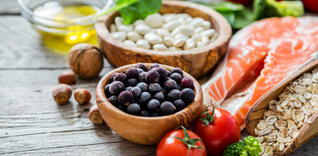 Healing Tool Series: Starting the Conversation on Diet - Dr